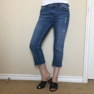 Zara | Z1975 Basic Denim Jeans